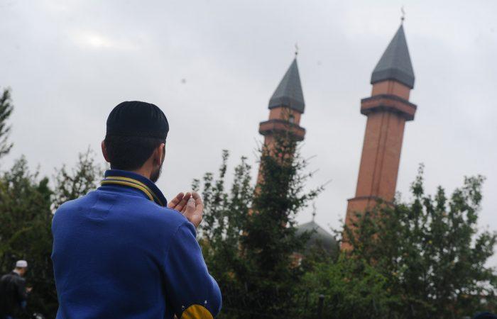 Обновлен сайт мечети