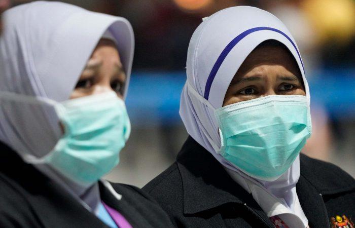 Закрытие в связи с пандемией