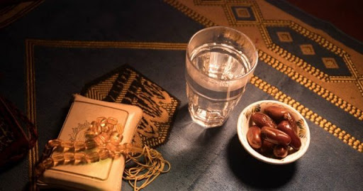 Расписание намазов на Рамадан 2021